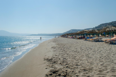 Psilos Gremos Beach