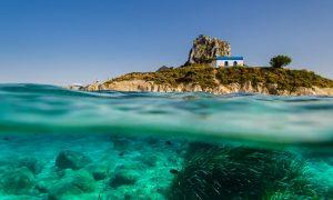 Agios Stefanos - Kefalos